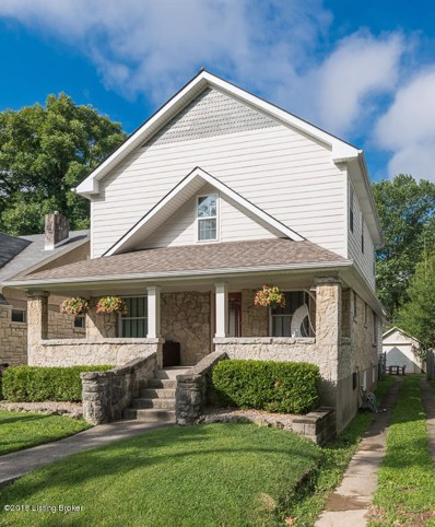 418 Wallace Ave, Louisville, KY 40207 - #: 1513074