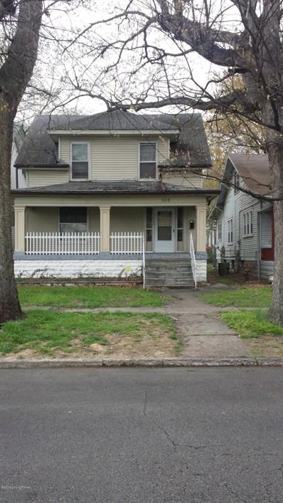 238 Glendora Ave, Louisville, KY 40212 - #: 1513142