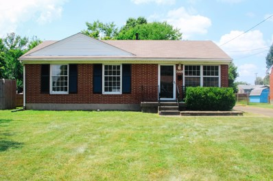 7008 Mary Laverne Dr, Louisville, KY 40219 - #: 1513427