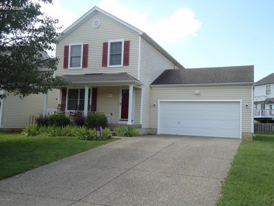 9507 River Trail Dr, Louisville, KY 40229 - #: 1513652