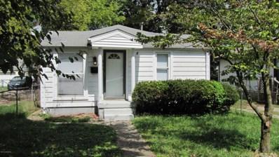 1477 Oakwood Ave, Louisville, KY 40215 - #: 1513853