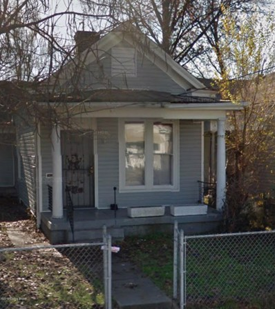 2302 Dumesnil St, Louisville, KY 40210 - #: 1514014