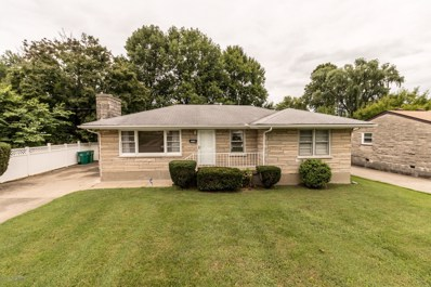 5201 Ronwood Dr, Louisville, KY 40219 - #: 1514399