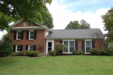 809 Dorsey Way, Louisville, KY 40223 - #: 1514608