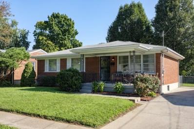1711 Roosevelt Ave, Lyndon, KY 40242 - #: 1514694