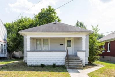 1050 Lynnhurst Ave, Louisville, KY 40215 - #: 1515059