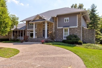 603 Woodlake Dr, Louisville, KY 40245 - #: 1515068