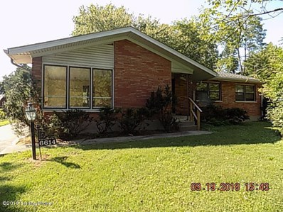 6614 Morocco Dr, Louisville, KY 40214 - #: 1515486