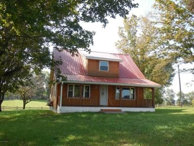 557 Sidebottom Cemetery Rd, Greensburg, KY 42743 - #: 1515756