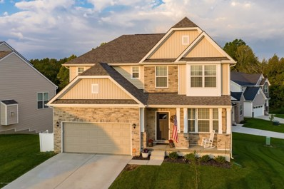 12400 Commons Lake Ct, Louisville, KY 40299 - #: 1515860