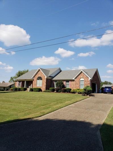373 Shady Pond Ln, Shepherdsville, KY 40165 - #: 1515889