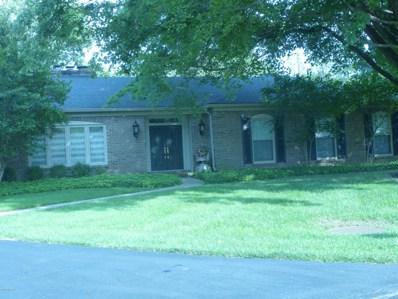 2901 Glen Hill Ct, Louisville, KY 40222 - #: 1515953