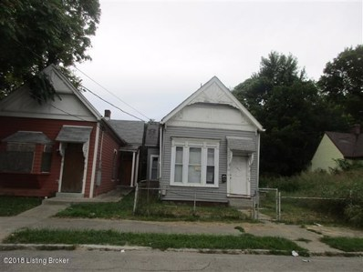 514 N 29th St, Louisville, KY 40212 - #: 1516058