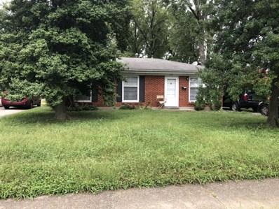 2515 Meadow Dr, Louisville, KY 40218 - #: 1516245