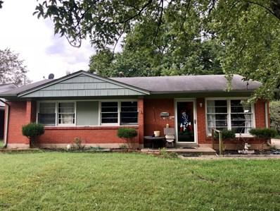 2305 Meadow Dr, Louisville, KY 40218 - #: 1516246