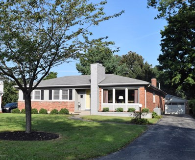 4417 Lincoln Rd, Louisville, KY 40220 - #: 1516367