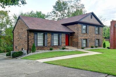 12000 Hillrose Cir, Louisville, KY 40243 - #: 1516664