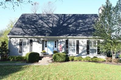 908 Craig Ave, Shelbyville, KY 40065 - #: 1516668
