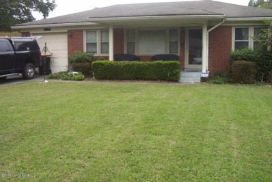 10310 Rancho Dr, Louisville, KY 40272 - #: 1517323