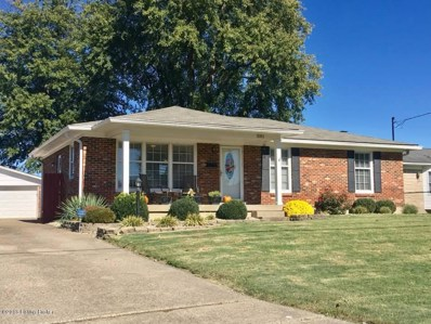5311 Galaxie Dr, Louisville, KY 40258 - #: 1517652