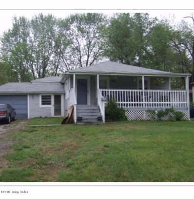 4812 Ranchland Dr, Louisville, KY 40216 - #: 1517756