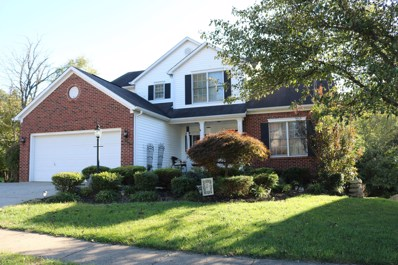 9415 River Trail Dr, Louisville, KY 40229 - #: 1517892