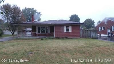 1824 Farnsley Rd, Louisville, KY 40216 - #: 1518056