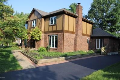 4305 Green Pine Ct, Louisville, KY 40220 - #: 1518140