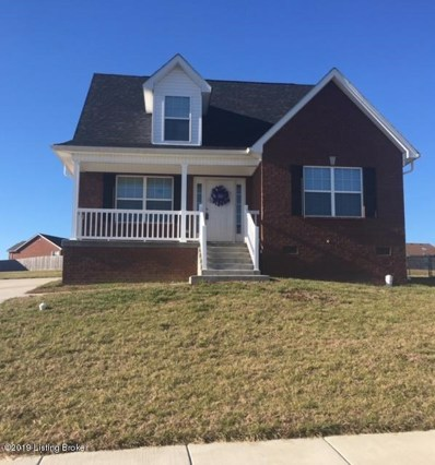217 Sycamore Dr, Taylorsville, KY 40071 - #: 1518217