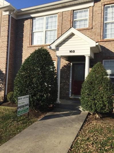 9512 Rustling Tree Way UNIT 102, Louisville, KY 40291 - #: 1518887