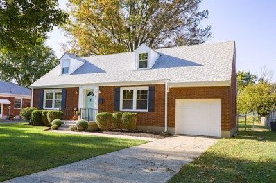 4107 Plymouth Rd, Louisville, KY 40207 - #: 1519021