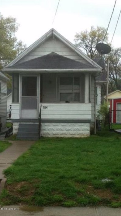554 Camden Ave, Louisville, KY 40215 - #: 1519353