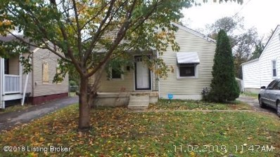 4531 Picadilly Ave, Louisville, KY 40215 - #: 1519439