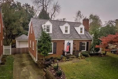924 Rosemary Dr, Louisville, KY 40213 - #: 1519763