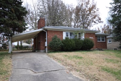 5501 Sterling Dr, Louisville, KY 40216 - #: 1519854