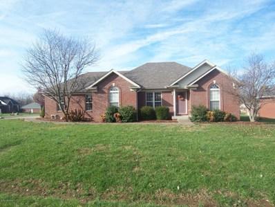 1001 Whispering Oak, Bardstown, KY 40004 - #: 1520017