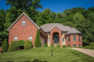 3308 Hardwood Forest Dr, Louisville, KY 40214 - #: 1520479