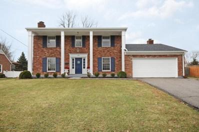 1710 Applewood Ln, Louisville, KY 40222 - #: 1520520