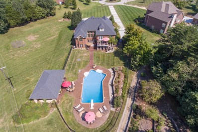 2514 Forest Creek Ct, Lanesville, IN 47136 - #: 1520567