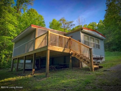 722 Lakeshore Dr, Mammoth Cave, KY 42259 - #: 1520772
