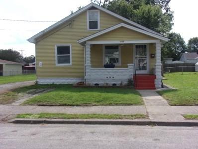 1122 Camden Ave, Louisville, KY 40215 - #: 1520873