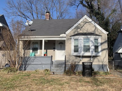 601 Creel Ave, Louisville, KY 40208 - #: 1520907