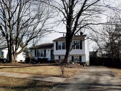 4938 Winding Spring Cir, Louisville, KY 40245 - #: 1521421