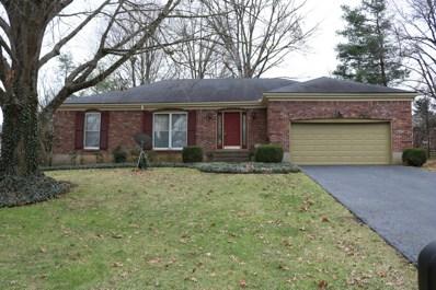 7501 Glen Arbor Rd, Louisville, KY 40222 - #: 1521777