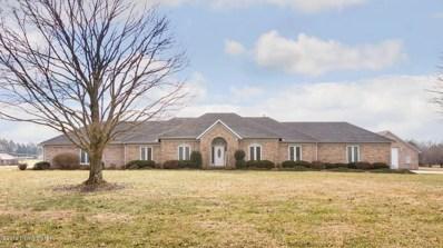 689 W Laurel River Dr, Shepherdsville, KY 40165 - #: 1522456