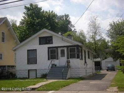 716 W Ashland Ave, Louisville, KY 40215 - #: 1522599