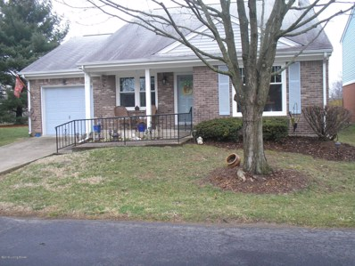 8701 Deer Point Ct, Louisville, KY 40242 - #: 1522650