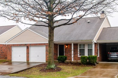 8710 Deer Point Ct, Louisville, KY 40242 - #: 1522954