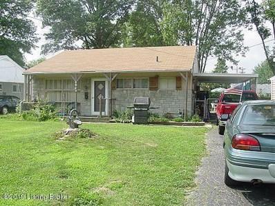 4943 Woodcock Cir, Louisville, KY 40213 - #: 1523900