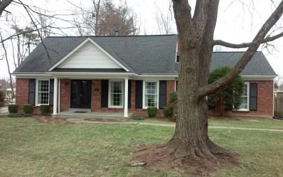 3103 Brownsboro Vista Dr, Louisville, KY 40242 - #: 1525108